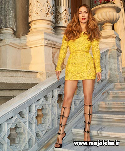 دانلود ژورنال لباس hbz-february-2013-jennifer-lopez-balmain-lgn