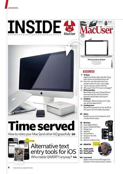 MacUser---25-January-2013-1