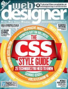 Web Designer UK - Issue 206, 2013