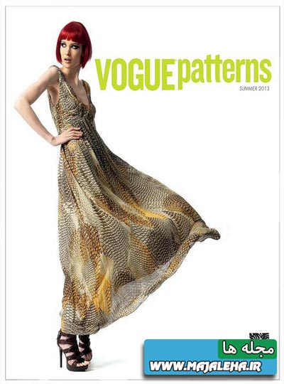 Vogue-Patterns-Summer-2013