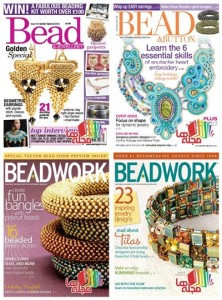 bead magazines pack 1
