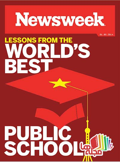 Newsweek_-_9_May_2014