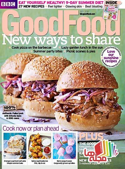 BBC-Good-Food-July-2014