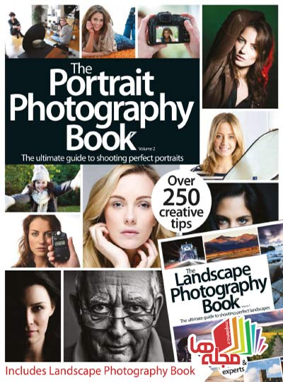 the-portrait-photography-book