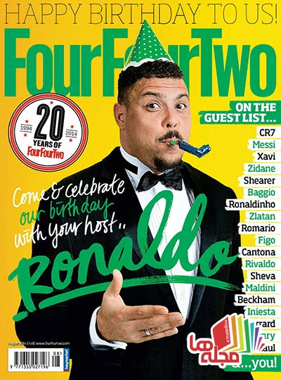 FourFourTwo_UK_-_August_2014