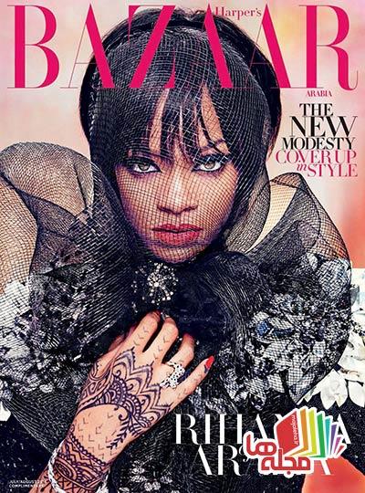 Harper-s-Bazaar-Arabia-July-August-2014