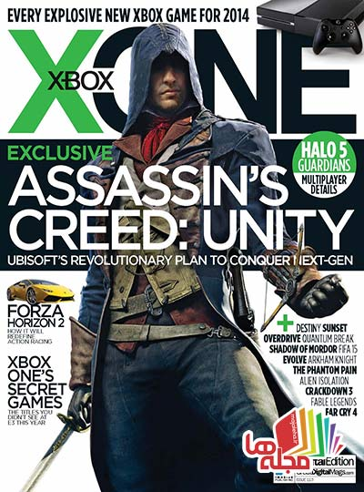X-One-Magazine-UK-Issue-113,-2014