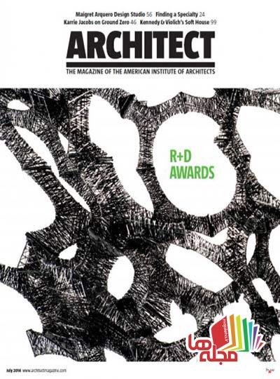 architect-july-2014