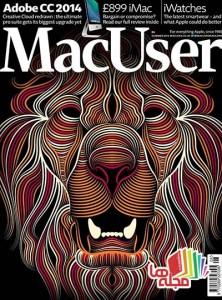 MacUser_-_Summer_2014