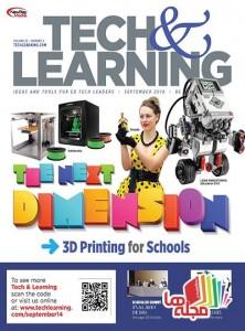 Tech-Learning-September-2014