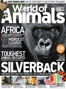 World-of-Animals-Issue-11