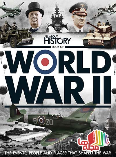 All-About-History-Book-Of-World-War-II