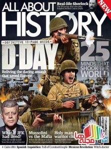 All-About-History-Issue-No-13