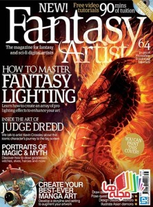 Fantasy_Artist_Issue_38