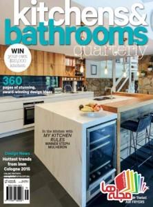 kitchens-bathrooms-quarterly-vol.22-no