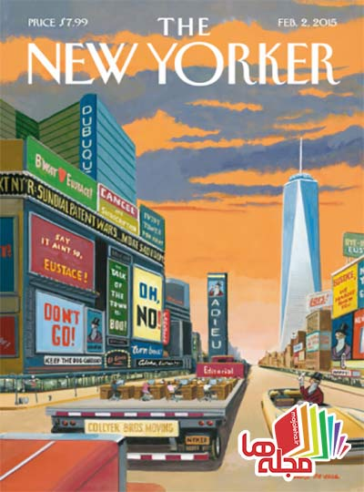 the-new-yorker-2-february-2015