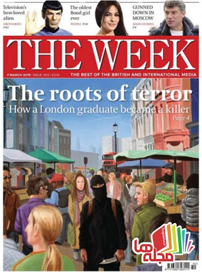 the-week-uk-7-march-2015