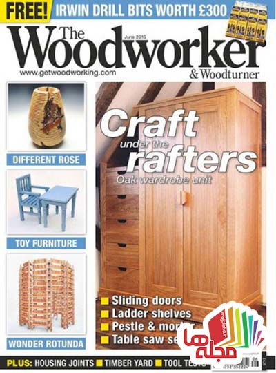 the-woodworker-woodturner-june-2015