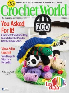 crochet-world-june-2015