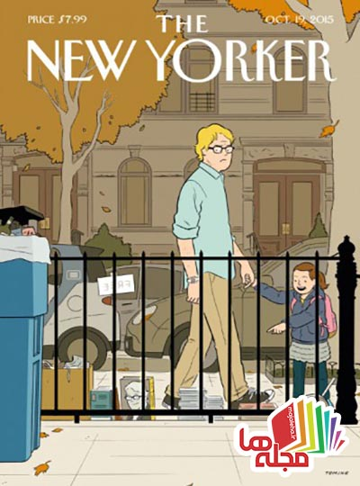 the-new-yorker-19-october-2015