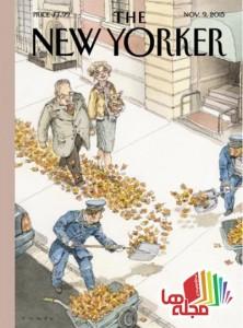 the-new-yorker-9-november-2015