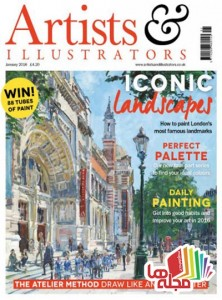 artists-illustrators-january-2016