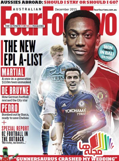 fourfourtwo-australia-december-2015