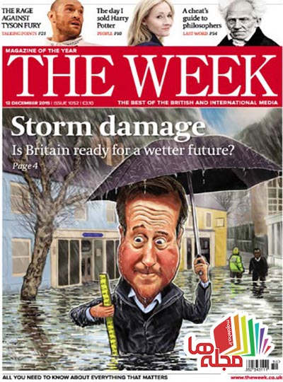 the-week-uk-12-december-2015