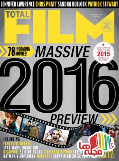 total-film-february-2016