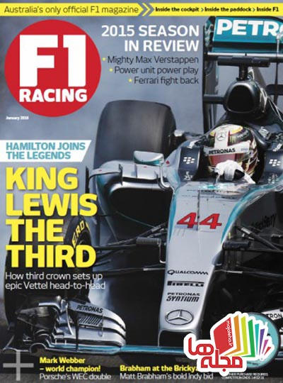f1-racing-australia-january-2016