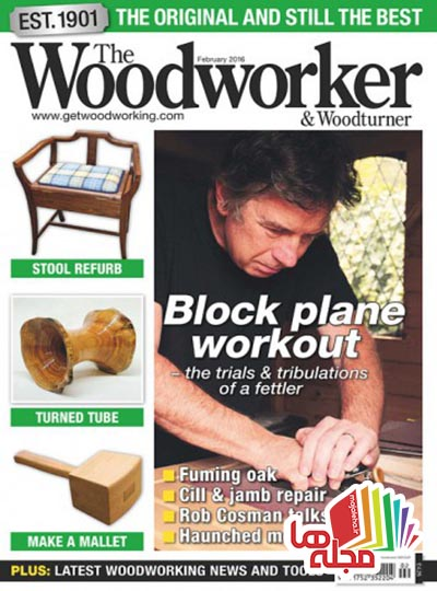 the-woodworker-woodturner-february-2016