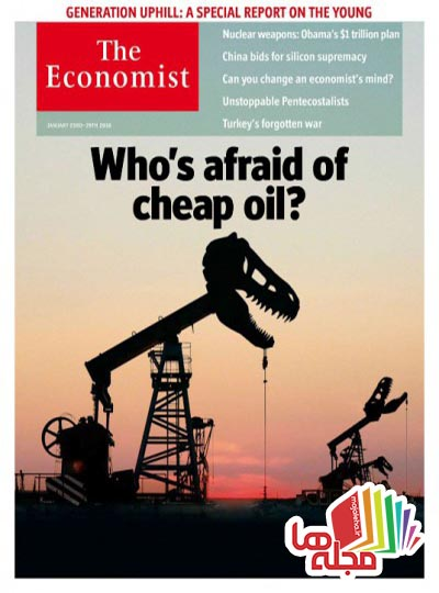 the-economist-23-january-2016