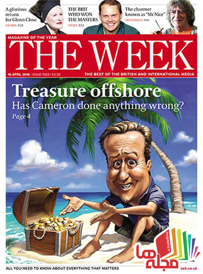 the-week-uk-16-april-2016