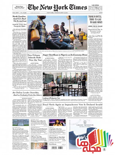 the-new-york-times-10-may-2016