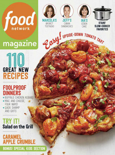 food-network-september-2016