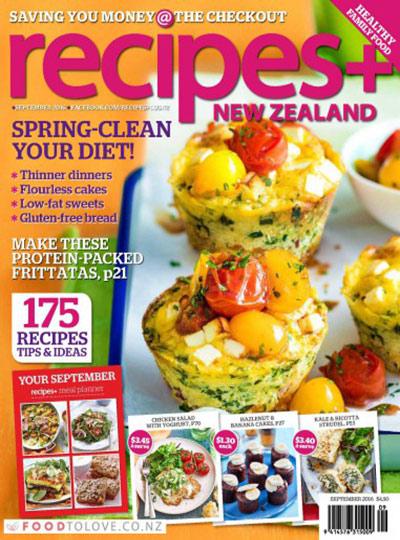 recipes-new-zealand-september-2016