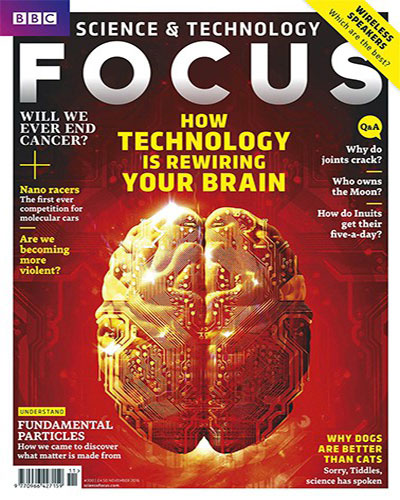 bbc-focus-november-2016