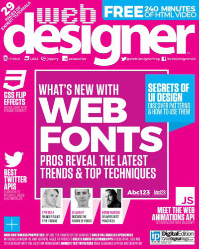 web-designer-issue-254-2016