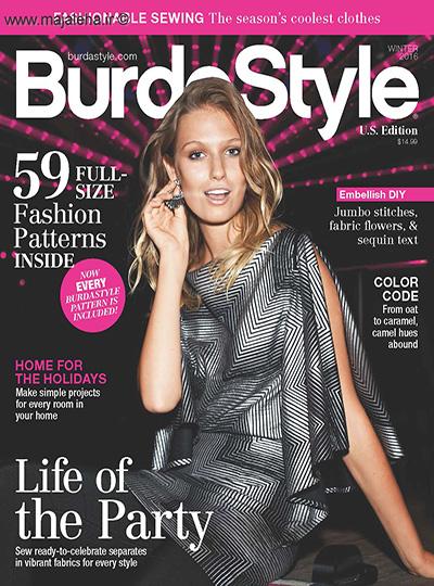 2c07db734 مجله بوردا معتبرترین و معروفترین مجله خیاطی و مدل لباس در جهان است که امروز  آخرین شماره منتشر شده آن که نسخه خریداری شده و اختصاصی مجله ها میباشد را در  ...